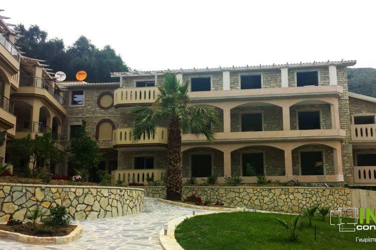 Ξενοδοχείο στην Πάργα