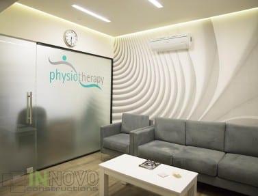 Επιδότηση ιατρείου innovo