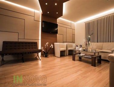 Φτιάξτε το ιατρείο σας με επιδότηση Innovo