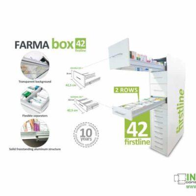 Farma – Firstline