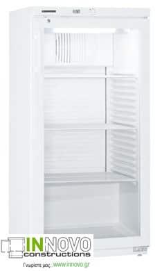 Ψυγείο φαρμακείου Liebherr FKv 2643-2