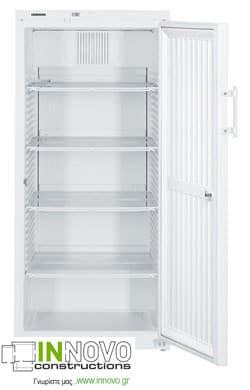Ψυγείο φαρμακείου Liebherr FKv 5440