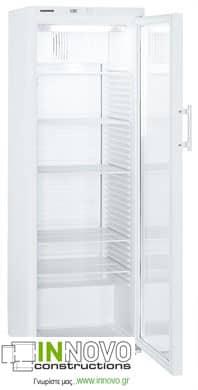 Ψυγείο φαρμακείου LIEBHERR FKv 4143