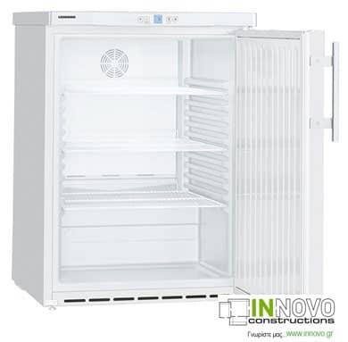 Ψυγείο φαρμακείου Liebherr FKUv 1610-1