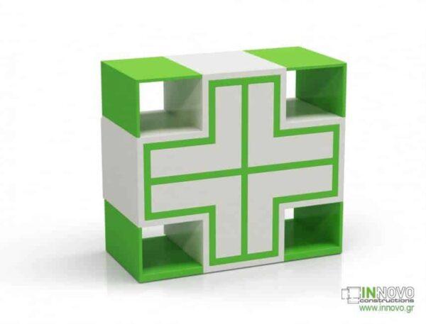 C Chariti green