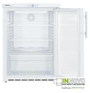 Ψυγείο φαρμακείου Liebherr FKUv 1613 1