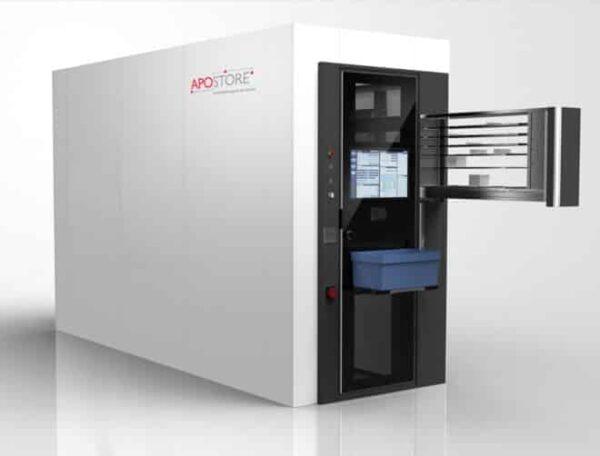 Ρομποτικό σύστημα Apostore A1000-4