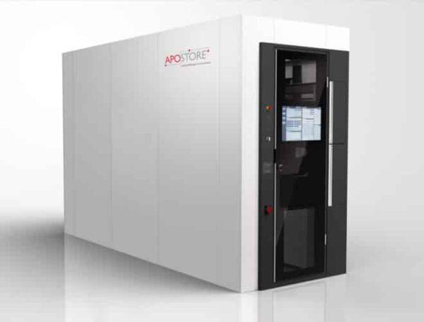 Ρομποτικό σύστημα Apostore A1000-2