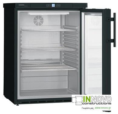 Ψυγείο φαρμακείου Liebherr FKUv 1613-2