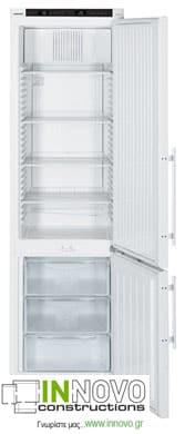 Liebherr Ψυγείο Καταψύκτης LCv 4010-1 MediLine ComfortLine