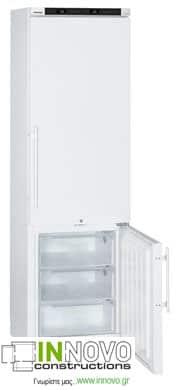 Liebherr Ψυγείο Καταψύκτης LCv 4010 MediLine