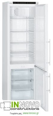 Liebherr Ψυγείο Καταψύκτης LCv 4010