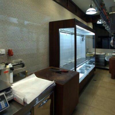 Butchery Store