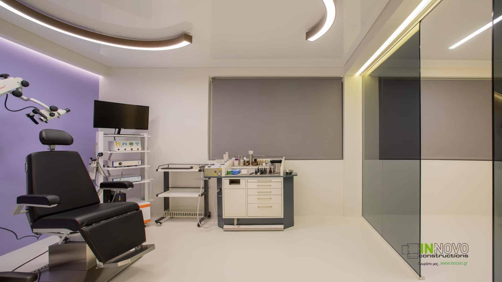 2607-κατασκευη-ωρλ-παλληνh-otolaryngologist-clinic-construstion-24