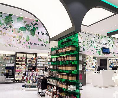 Pharmacy equipment